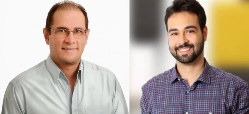 ELEIÇÕES: Daniel Pereira e Vinícius Miguel lideram corrida pelo governo; Ivo Cassol está fora da disputa