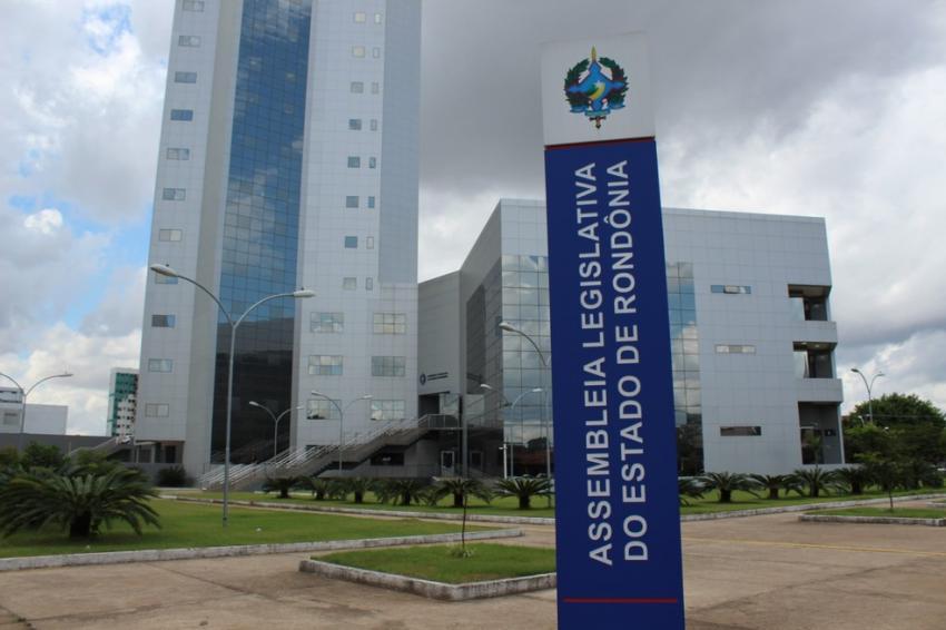Rondônia é o Estado que paga o maior auxílio moradia para deputados estaduais