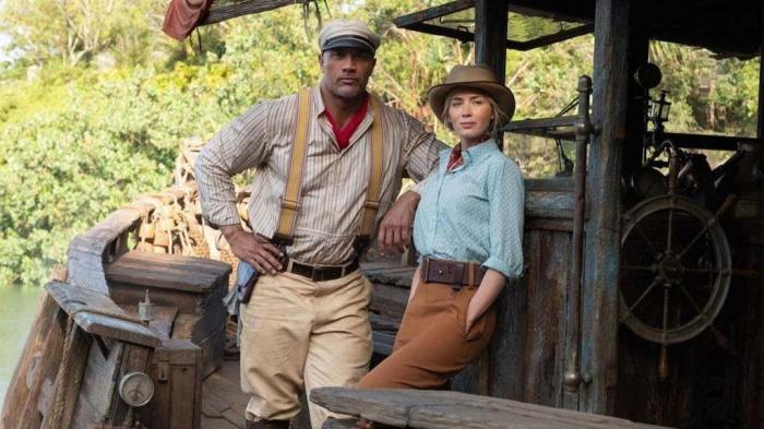 Jungle Cruise: Novo filme da Disney com 'The Rock' irá retratar Porto Velho